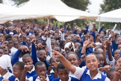 Career Day At Kaluluni Girls Secondary School